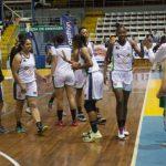 Todo listo  para dar inicio a la Liga Nacional de Baloncesto Femenina  2020 (LNBF2020)
